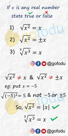 This post explains the concepts of indices and surds for CAT exam preparation. Aptitude And Reasoning, Mathematics Online, Math Problem Solver, Online Math Courses, Maths Solutions, Math Vocabulary, Effective Learning, Math Formulas, Basic Math