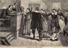 Heksen zijn kwaadaardige wezens die magie gebruiken en samenwerken met de duivel. Het heksenproces van Salem in 1692 in de Amerikaanse staat Massachusetts bewijst hoe bang mensen voor ze waren: meer dan 20 mensen werden van hekserij beschuldigd en terechtgesteld.