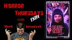 Death-Scort Service Movie Review Horror Thursdays Extra