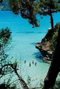 Thasos Island