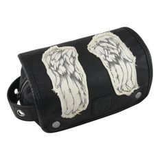 The Walking Dead Daryl Dixon Wings Travel Dopp Bag