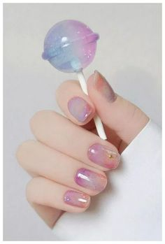 76 jelly nails trends ideas to inspired '90s soul page 00067 | Armaweb07.com