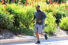 Diddy wearing Nike Air Max 2011
