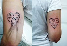 tinico rosa #tattoo  This would be a cute wrist tat