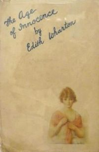 Love anything by Edith Wharton