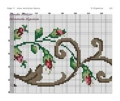 Cross Stitch Rose, Cross Stitch Embroidery, Rose Bouquet, Beaded Lace, Bed Covers, Needlepoint, Needlework, Kids Rugs, Crochet