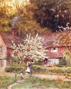 Cherrytree Cottage, Chiddingfold