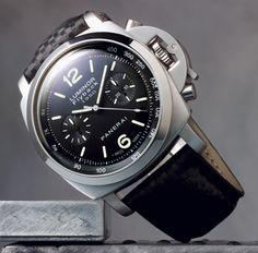 The Breitling Watch Blog » The Large Watch Trend – How Big is Too Big?
