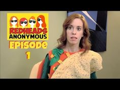 The Redhead's Struggle Is Real, And This Web Series Knows It
