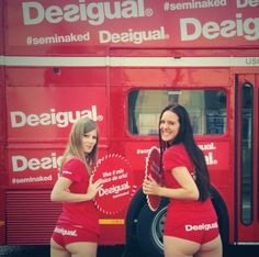 Learn more on http://blog.hostess-promoter.com/it/hostess-promoter-desigual-seminaked-party/