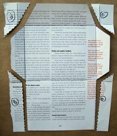 Here are the how-to instructions for making the envelopes shown in a previous post, DIY Artfully Recycled Envelopes . These copious instruct...