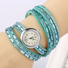 Time Out Resort Watches