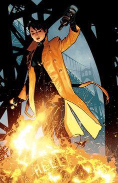 Adam Hughes - cover, Catwoman #71