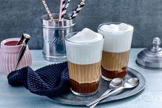 Unser beliebtes Rezept für Nuss-Nougat-Macchiato und mehr als 55.000 weitere kostenlose Rezepte auf LECKER.de.
