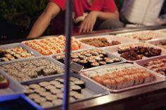 Eat like a local in Bangkok