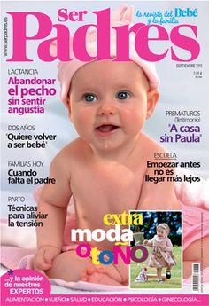 Revista Ser Padres. Septiembre 2013