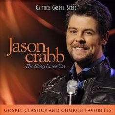 This heart-stirring music features Jason Crabb at his very finest. Each performance bears Jason's electrifying musical signature, bringing together a collection of gospel favorites sung only as he can sing them. This musical experience is packed with great songs, unforgettable moments and a whole lot of heart. $8.99