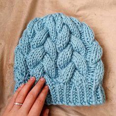 Sea Foam, Faux Fur, Winter Hats, Beanie, Knitting, Pretty, Pattern, Instagram, Fashion