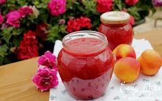 Варенье из нектаринов и слив с ванилью   Кулинарные рецепты от «Едим дома!»
