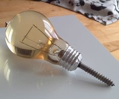 A few months ago while looking through some of the awesome Instructables, I came across the Concrete Light Bulb Wall Hook by Whamodyne. Ever since reading that Instructable, I've been ...