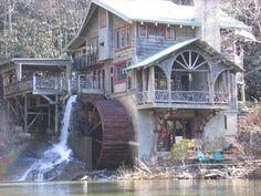 Mill~beautiful