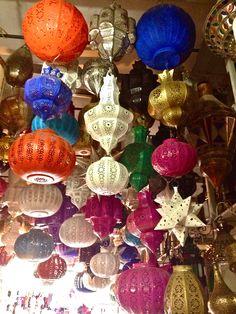 Marrakesh Souk I have to have a lanter on my back porch or else.