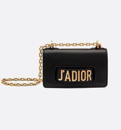 dc47e2b079f Mini J Adior calfskin bag - Bags - Woman
