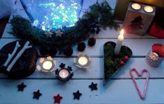 Christmas @Home <3