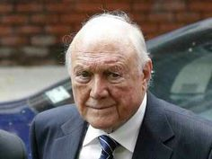 STUART HALL Veteran broadcaster Stuart Hall's prison sentence for indecently assaulting 13 girls was doubled to 30 months today after the Appeal Court ruled that the punishment was inadequate for the crimes that he had committed. STILL NOT ENOUGH FOR WHAT HE DID TOO THOSE CHILDREN