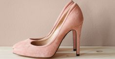 House Under Construction, Nordic Living, Skin So Soft, Pumps, Heels, Color Inspiration, Baby Room, Peep Toe, Colours