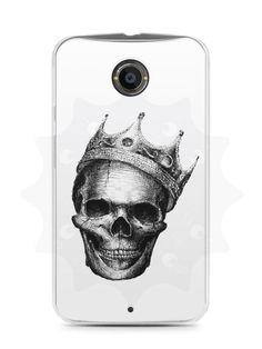 Capa Capinha Moto X2 Caveira #6 - SmartCases - Acessórios para celulares e tablets :)