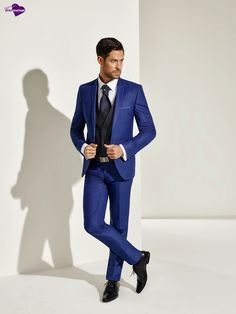 Angelo, collection de costumes de mariage - Point  Mariage http://www.pointmariage.com/