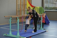 Übungsleiter C - Kinderturnen | Kinderturnstiftung Baden-Württemberg DF