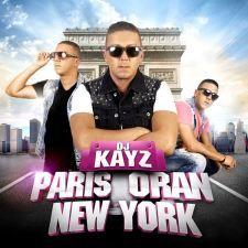 Dj Kayz - C'est Physique feat H Magnum