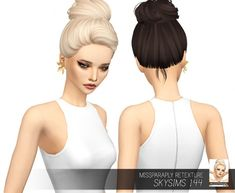 Miss Paraply: Skysims 144: Solids • Sims 4 Downloads