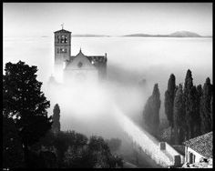 Elio Ciol - Images of Assisi, Assisi   by Umbria OnLine