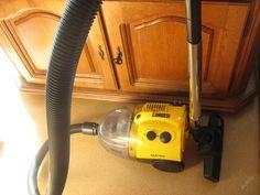 Vysavač Zanussi Louisiana, New Orleans, Home Appliances, Usa, House Appliances, Appliances, U.s. States