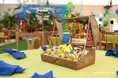 lembrancinhas festa infantil peter pan - Pesquisa Google
