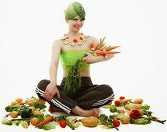Alimentação saudável - 15 alimentos que prolongam sua vida - Aliados da Saúde