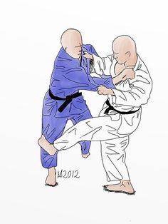 Hiza guruma (膝車?) (Knee Wheel) is one of the original 40 throws of Judo as developed by Kano Jigoro. It belongs to the first group of the traditional throwing list in the Gokyo no waza of the Kodokan Judo. It is also included in the current 67 throws of Kodokan Judo. It is classified as a foot technique (ashiwaza).