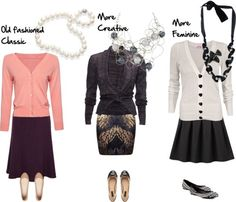 Updating Your Look, Imogen Lamport, Wardrobe therapy