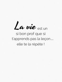 Discover recipes, home ideas, style inspiration and other ideas to try. Strong Words, Strong Quotes, Wise Words, Citation Silence, Good Quotes For Instagram, Best Quotes, Life Quotes, Father Quotes, French Quotes