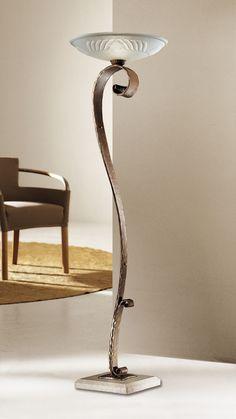 """Collection """"Dulcinea"""" 1994. Design Stefano Mandruzzato."""