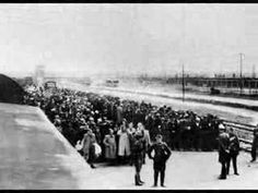 Video of holocaust pictures: Many original pictures taken from the web (most of from Yad Vashem)about Crystal Night,Dachau,Bergen Belsen,Auschwitz,Warsaw Ghetto,Poland,Slovakia,Hungary,Paris(exh ibition of French children deported 11400),Lodz,Kovno,Hitler, Himmler and Goebbels.