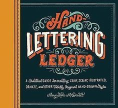 Your Guide to the Art of Hand-Lettering   eBay