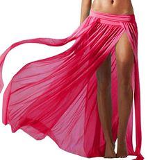57f4c486e020c Lady Women Sexy Chiffon Summer Beach Dress Swimwear Cover Up Sarongs Bikini  Scarf Tunic Wraps Long Dress Swimsuit New Style