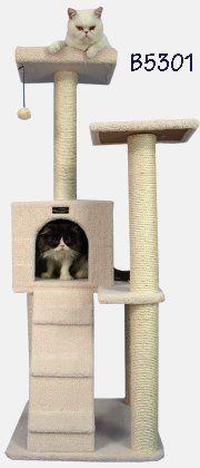 Armarkat Classic Cat Tree Model B5301 - #armarkatclassiccattree #armarkatclassiccattreemodelb5301 #discountcattree #affordablecattree #qualitycattree #durablecattree #cheapcattree #moderncattree #designercattree