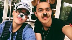 Zabdiel and Joel Sam Smith, Bff, Five Guys, Just Pretend, Real Man, Celebs, Celebrities, Favorite Person, Boys Who