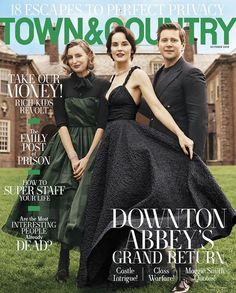 "Downton Abbey Updates on Instagram: ""NEW 
