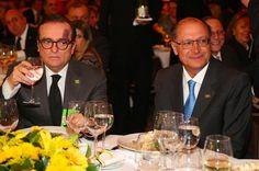 Geraldo Alckmin PSDB aumenta em 30% gastos com publicidade entre 2011 e 2015 e esconde quanto ganhou cada empresa de mídia